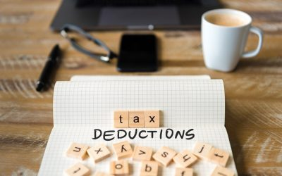 Can You Claim Tax Deductions for Wage and Salary?